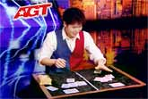 Magician Eric Chien's Amazing Performance - America's Got Talent 2019